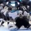 НХЛ: Сан-Хосе Шаркс – Лос-Анджелес Кингс