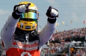 Формула-1: Гран-при Венгрии
