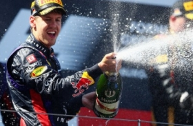 Формула-1: Гран-при Южной Кореи