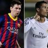 Реал Мадрид VS. Барселона: 10 выигрышных ставок