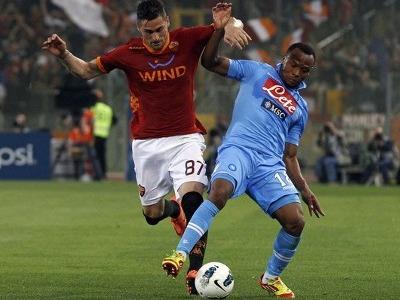 "<img src=""Roma VS. Napoli.jpg"" alt=""Рома - Наполи"">"