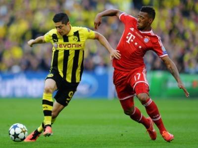 """<img src=""""Borussia Dortmund VS. Bayern Munich.jpg"""" alt=""""Боруссия Дортмунд - Бавария Мюнхен"""">"""
